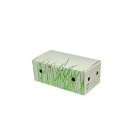Bio-Snackbox, Graspapier,...