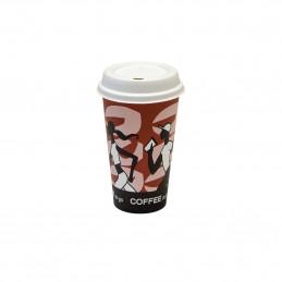 Bio Kaffeebecher To Go aus...