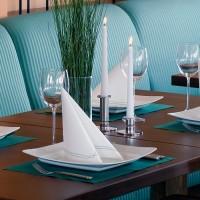 Tischsets nach Farben
