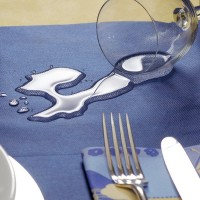 Abwischbare Tischdecken
