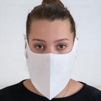 Einweg-Behelfsmasken / Mund- und Nasenmasken / Alltagsmasken