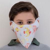 Alltagsmasken für Kinder