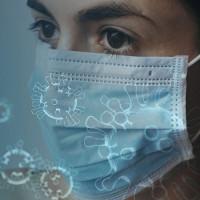 Medizinische Mund- und Nasenmasken