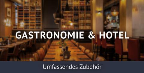 Alles für - Gastronomie & Hotel